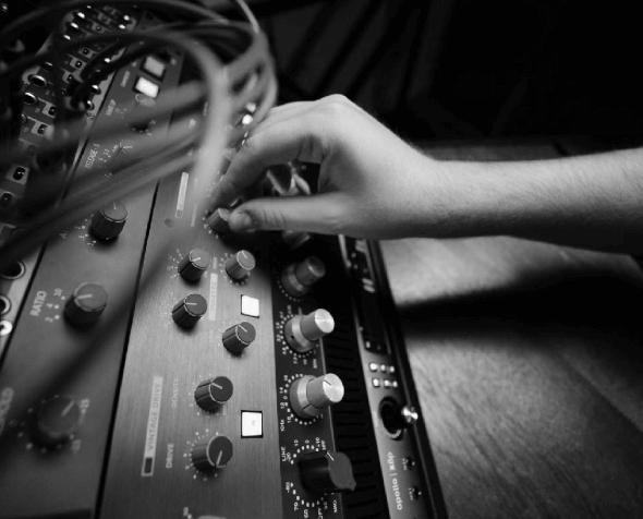 Carson Beck Voiceover Studio Image03
